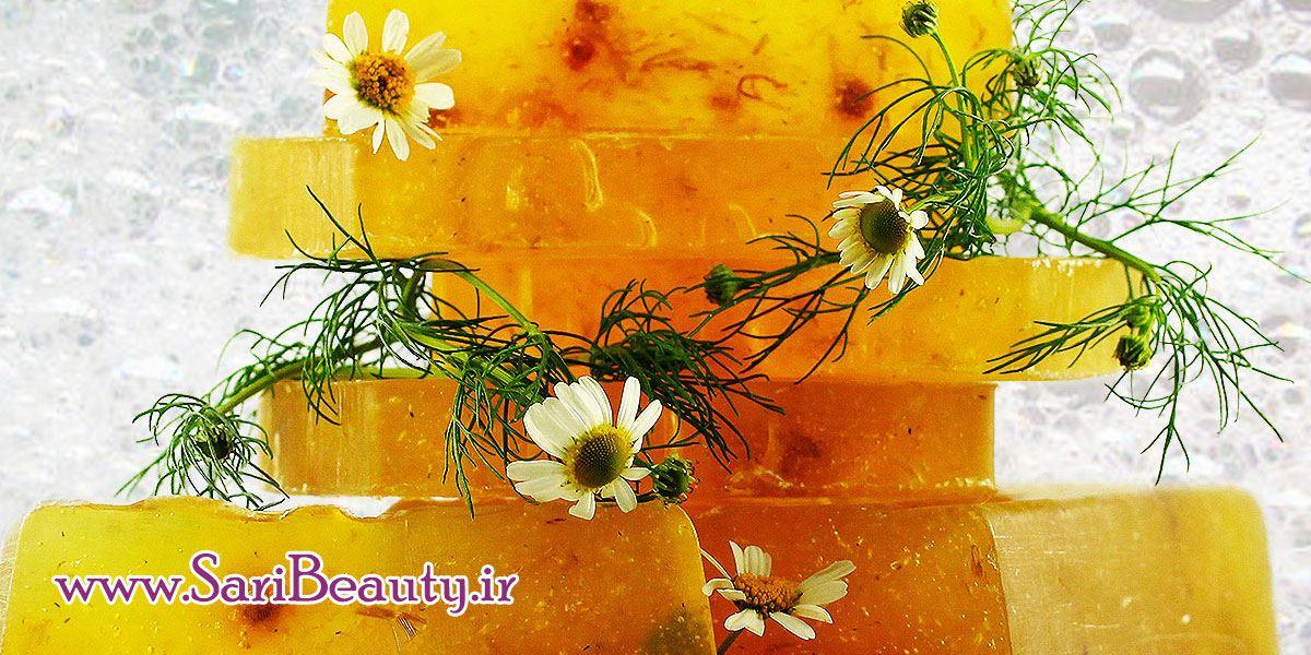 انواع صابون گیاهی به همراه خواص آنها